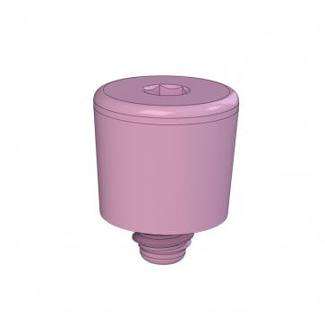 Pilastro di guarigione TL 1.8 H 4 mm